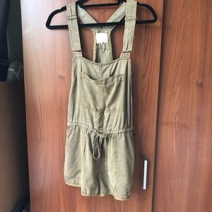 Wilfred Overalls